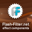 Flash effect components