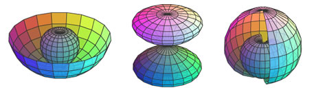 3D Stuff for Adobe Flash