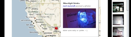 Tutorial - Silverlight 2.0 Mashup with Flickr and Virtual Earth