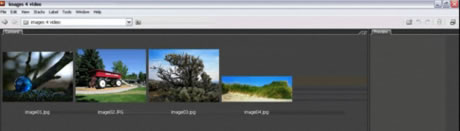Video Tutorial - Building Your Web Gallery in Photoshop CS3