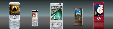 Adobe Mobile Gallery
