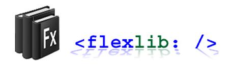 Flexlib - The Open Source Flex Component Library