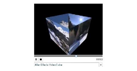 Tutorial | Progressive Flash Video Player