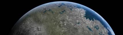 Tutorial | How to make a Urbanized Planet