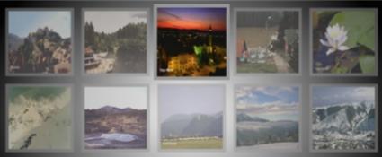Tutorial | Create a AS3 Photo Gallery