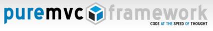 Building a Flash site using PureMVC
