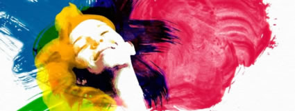 Create Cool Watercolor Effects in Photoshop