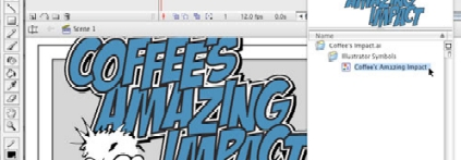 Handlin' Photoshop and Illustrator Content in Flash