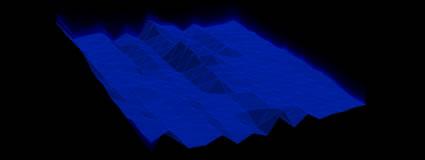 Demo   PV3D Sound Visualitation