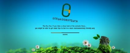 The Eco Zoo