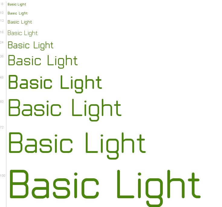 Basic Light