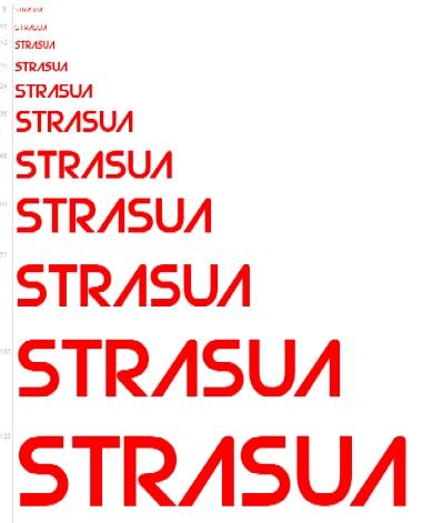 Strasua