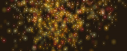 Vector into FireFly Particles AS3.0