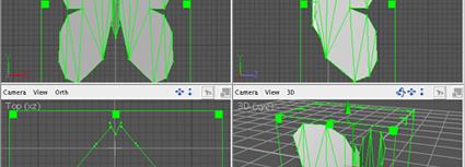 Away3D Animator class tutorial